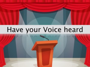 Essential Public Speaking Getting Your Voice Heard