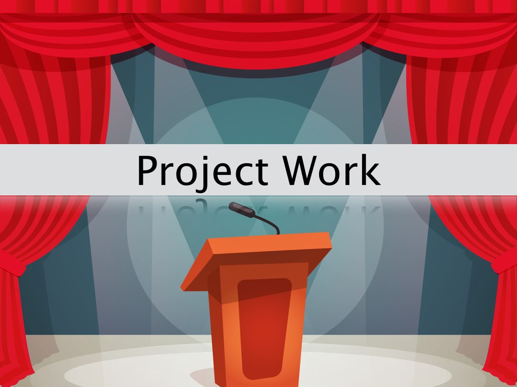 Essential Public Speaking Projects
