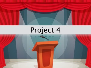 Essential Public Speaking Project 4